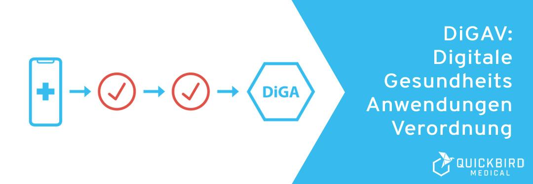 Leitfaden zur DiGAV: Digitale-Gesundheitsanwendungen-Verordnung