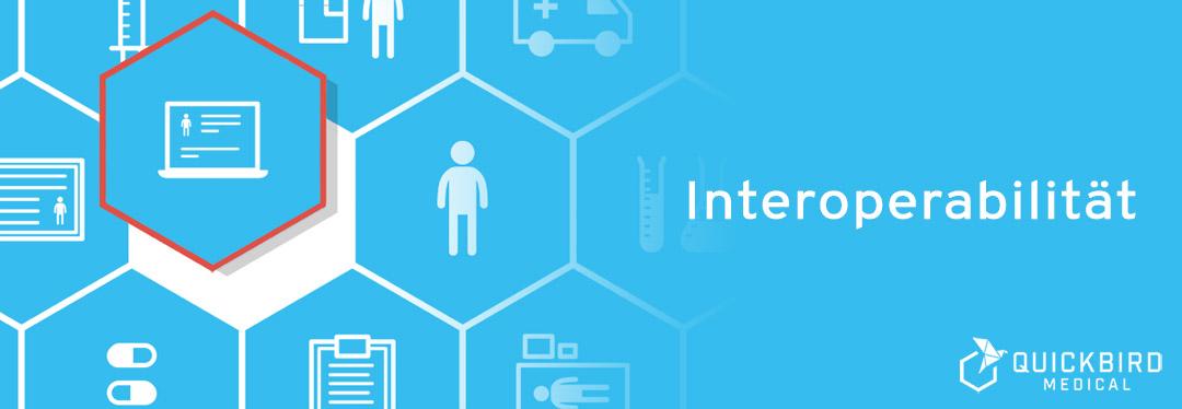 Interoperabilität in der Medizin: An einfachen Beispielen erklärt
