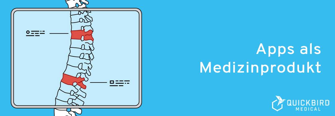 Leitfaden: Ist Ihre App ein Medizinprodukt?