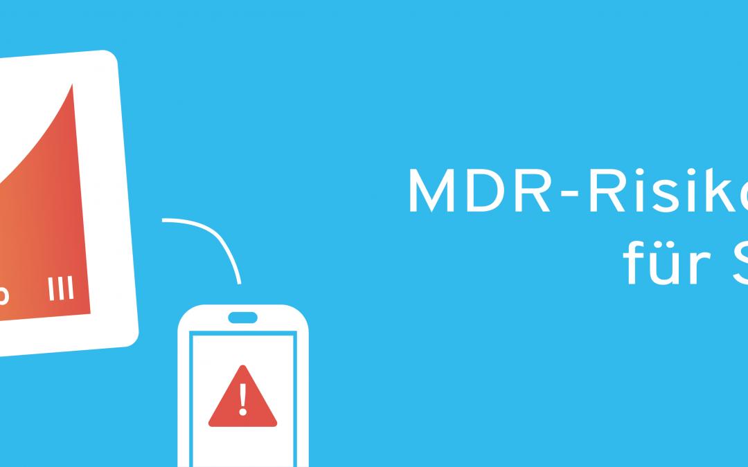 Klassifizierung von Software-Medizinprodukten: MDR-Leitfaden